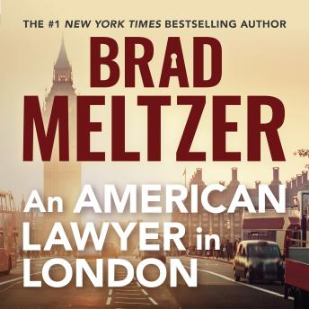 Download American Lawyer in London by Brad Meltzer