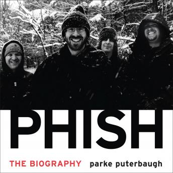 Phish: The Biography, Parke Puterbaugh