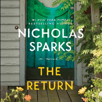 Download Return by Nicholas Sparks