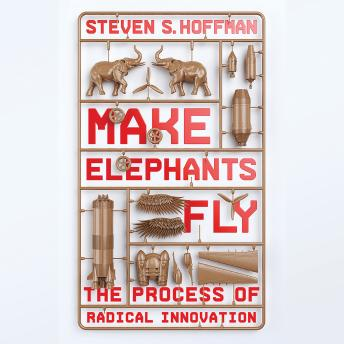 Make Elephants Fly: The Process of Radical Innovation, Steven S. Hoffman