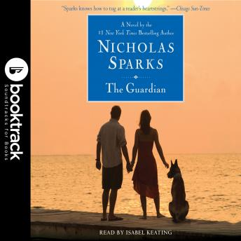 Guardian: Booktrack Edition, Nicholas Sparks