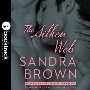 The  Silken Web: Booktrack Edition