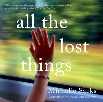 All the Lost Things: A Novel, Michelle Sacks