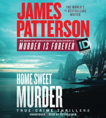 Home Sweet Murder, James Patterson