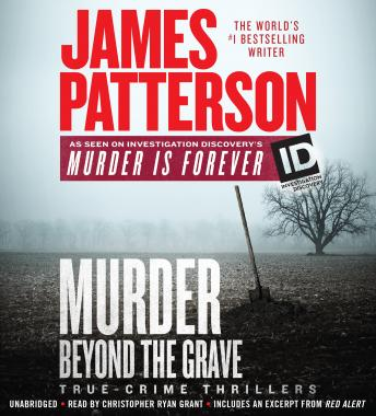 Download Murder Beyond the Grave by James Patterson