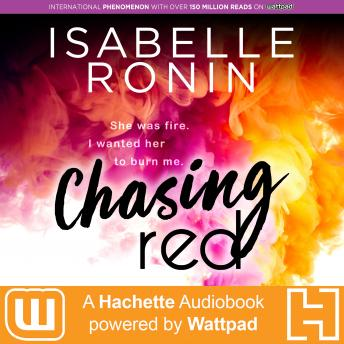 Chasing Red: A Hachette Audiobook powered by Wattpad Production