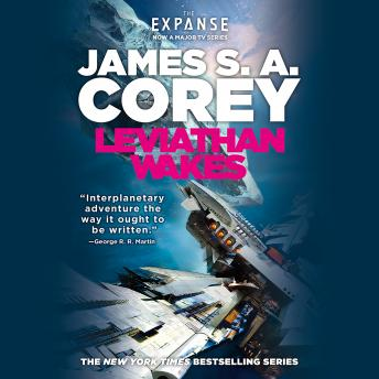 Download Leviathan Wakes by James S. a. Corey