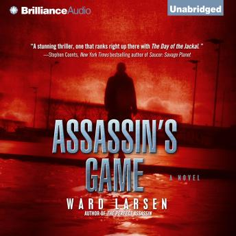 Assassin's Game, Ward Larsen