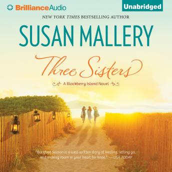 Three Sisters, Susan Mallery