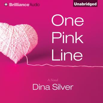 One Pink Line, Dina Silver