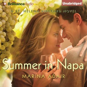 Summer in Napa, Marina Adair