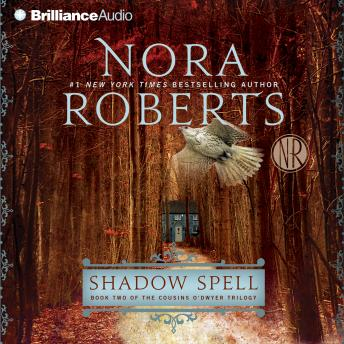 Shadow Spell, Nora Roberts