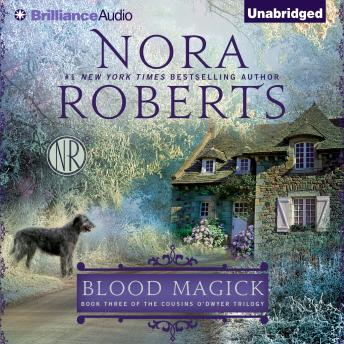 Download Blood Magick by Nora Roberts