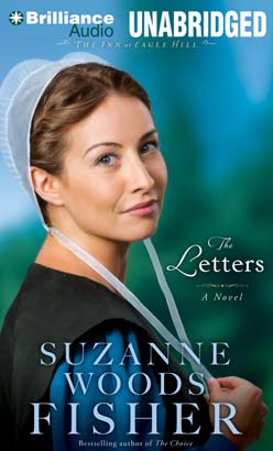 Letters, Suzanne Woods Fisher
