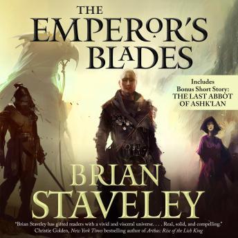 Emperor's Blades details