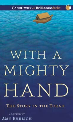 With a Mighty Hand, Amy Ehrlich