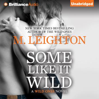 Some Like It Wild, M. Leighton