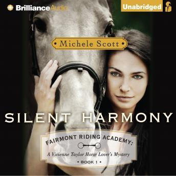 Download Silent Harmony by Michele Scott