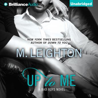 Up to Me, M. Leighton