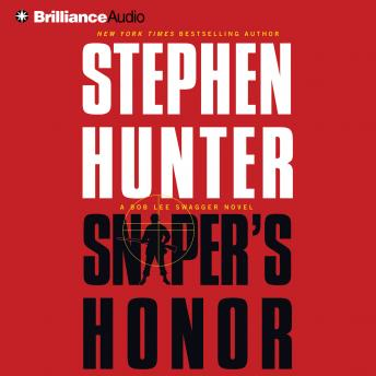 Sniper's Honor, Stephen Hunter