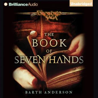 Book of Seven Hands, Barth Anderson