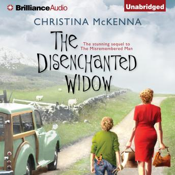 Disenchanted Widow, Christina McKenna