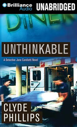 Unthinkable, Clyde Phillips