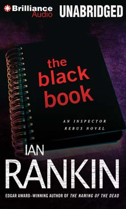 Black Book, Ian Rankin