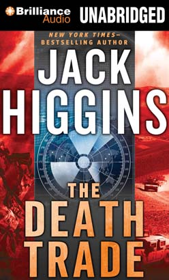 Death Trade, Jack Higgins