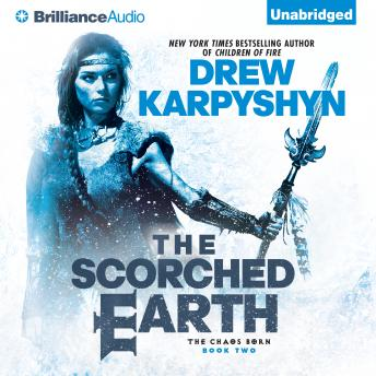 Scorched Earth, Drew Karpyshyn
