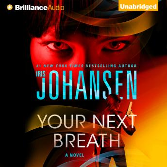 Download Your Next Breath by Iris Johansen