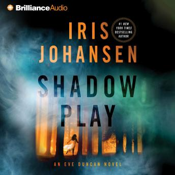 Shadow Play, Iris Johansen