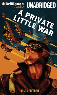 Private Little War, Jason Sheehan