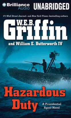 Hazardous Duty, William E. Butterworth IV, W.E.B. Griffin