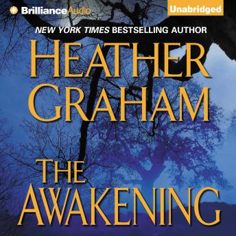 Awakening, Heather Graham
