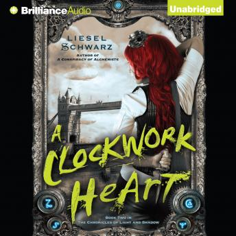 Download Clockwork Heart by Liesel Schwarz