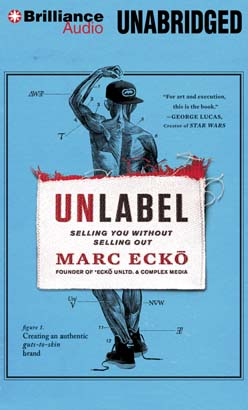 Download Unlabel by Marc Ecko