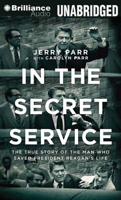 In the Secret Service, Jerry Parr