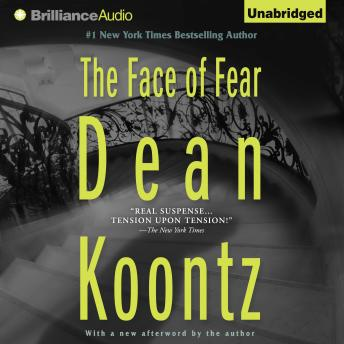 Face of Fear, Dean Koontz