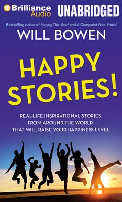 Happy Stories!, Will Bowen