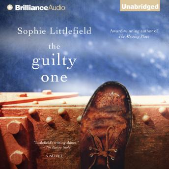 Guilty One, Sophie Littlefield