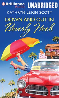 Down and Out in Beverly Heels, Kathryn Leigh Scott