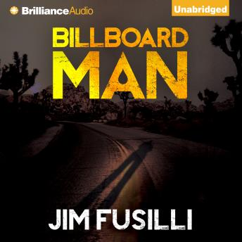 Billboard Man, Jim Fusilli