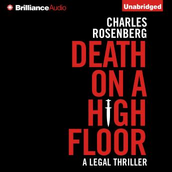 Death on a High Floor, Charles E. Rosenberg