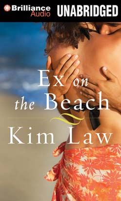 Ex on the Beach, Kim Law