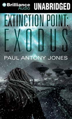Exodus, Paul Antony Jones