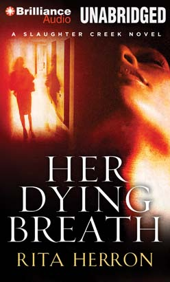 Her Dying Breath, Rita Herron