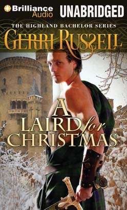 A Laird for Christmas
