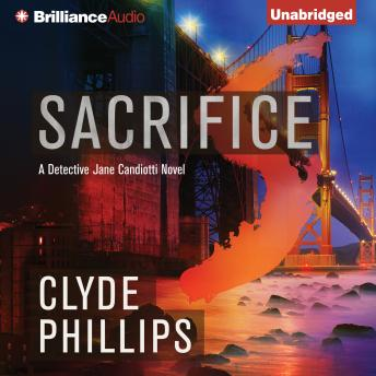 Sacrifice, Clyde Phillips
