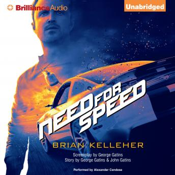 Need for Speed, Brian Kelleher